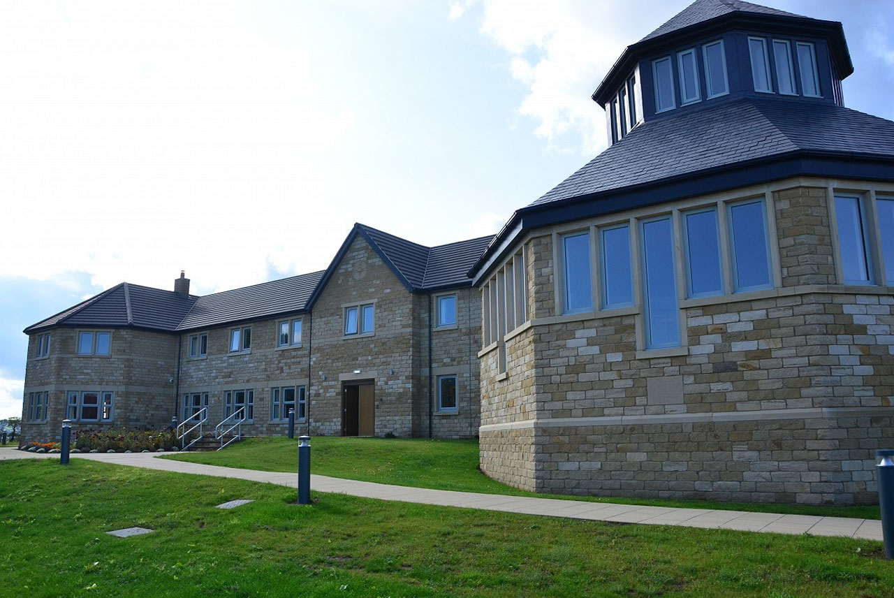 St Hilda's Priory | MP Consulting Projects